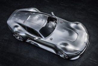 Mercedes-AMG pregătește un hypercar numit R5 cu ocazia aniversării de 50 ani; acesta ar fi inspirat din mașinile F1
