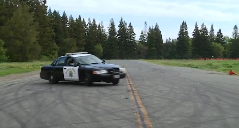 politia-la-volan