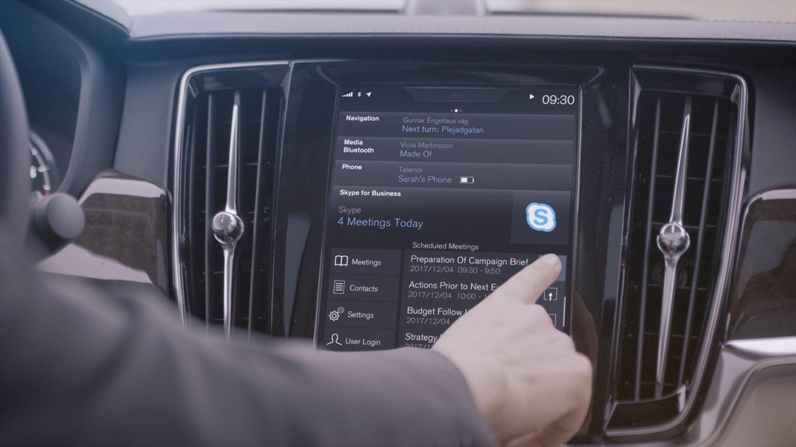 skype-automobile