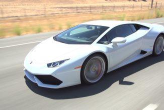 Lamborghini ia în calcul lansarea unui model entry-level bazat pe o platformă modulară