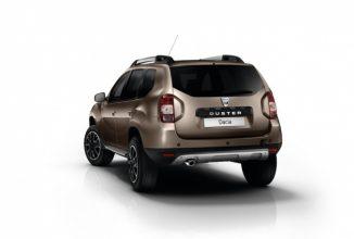 Noua variantă Dacia Duster va fi mai lungă şi va sosi cu 7 locuri, 2 versiuni de design