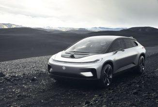 CES 2017: Faraday Future își prezintă primul automobil electric numit FF91; vehicul ce ar putea salva compania de la faliment, sau propulsa-o în vârf pe piață