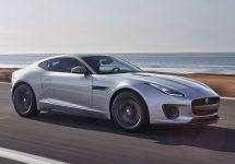 Jaguar lansează noi modele 2018 F-Type, incluzând în gama şi o variantă 400 Sport cu motor V6