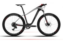 CES 2017: LeEco anunţă biciclete electrice şi un sistem de operare special pentru ele, bazat pe Android