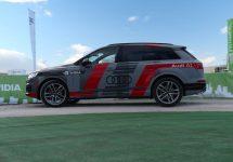 Nvidia şi Audi lucrează la un automobil autonom, care ar trebui să fie gata până în 2020