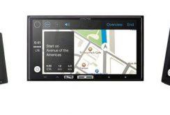 JVC, Pioneer și Kenwood prezintă soluții Android Auto și Apple CarPlay în cadrul târgului CES 2017