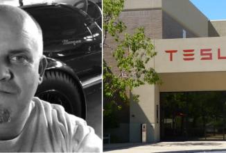 Tesla angajează un fost designer Apple, de această dată omul din spatele primului MacBook Air