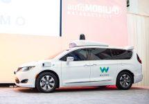 Waymo, startup-ul care s-a desprins de Google la sfârșitul lui 2016, pregătește lansarea unei flote de mașini autonome