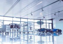 Cum arată fabrica Bugatti: iată o privire în exclusivitate asupra liniei de producţie a lui Chiron