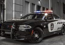 Cea mai nouă maşină de poliţie de la Dodge e ultra securizată, apărată şi de ambuscade şi atacuri surpriză