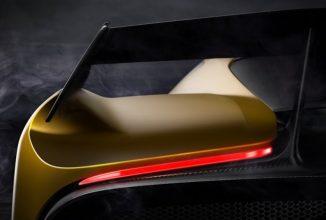 Casa de design auto Pininfarina în parteneriat cu Fittipaldi Motors pregătește un super-car numit Fittipaldi EF7 Vision Gran Turismo