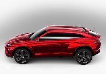 Producţia SUV-ului Lamborghini Urus ar urma să înceapă în luna aprilie