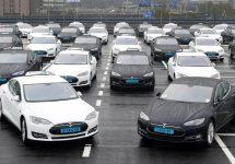 Dubai cumpără 200 de automobile Tesla pentru a demara un program de taxi-uri autonome
