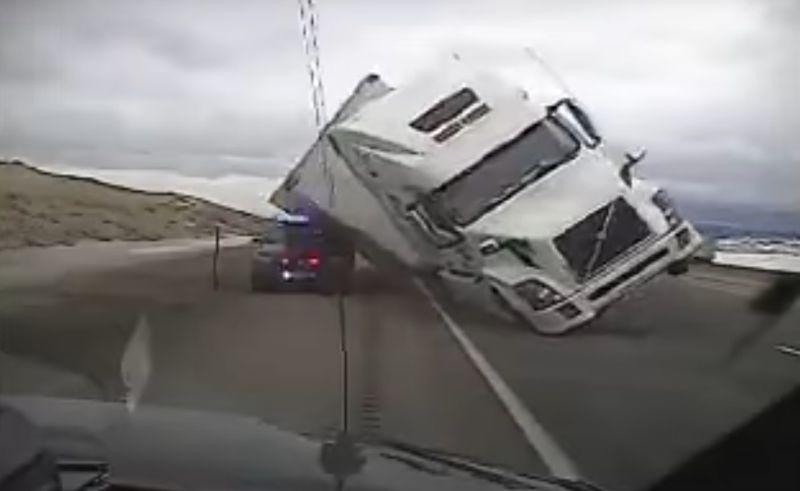 camion cade