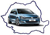 Cel mai căutat brand auto de către români pe Google este Volkswagen; aflăm și ce mașini preferă străinii