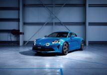 Renault învie brandul Alpine prin modelul Alpine A110, ce va fi expus la Salonul Auto de la Geneva