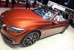 Vânzările BMW Group ating noi recorduri în luna februarie: un salt de 3.1% faţă de anul 2016