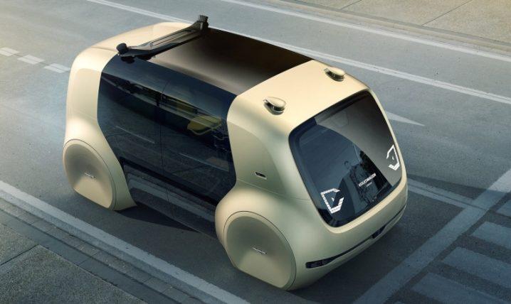 VW Sedric (3)