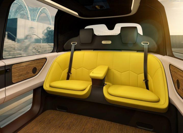 VW Sedric (4)