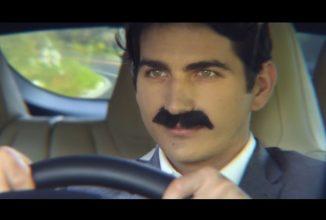 Tesla porneşte un concurs cu reclame realizate de fani; Iată o propunere cu Nikola Tesla ca personaj (Video)