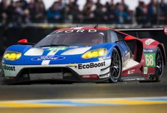 Ford avea de gând să participe la noile sezoane Le Mans 24 Hours cu un Mustang şi nu un model GT