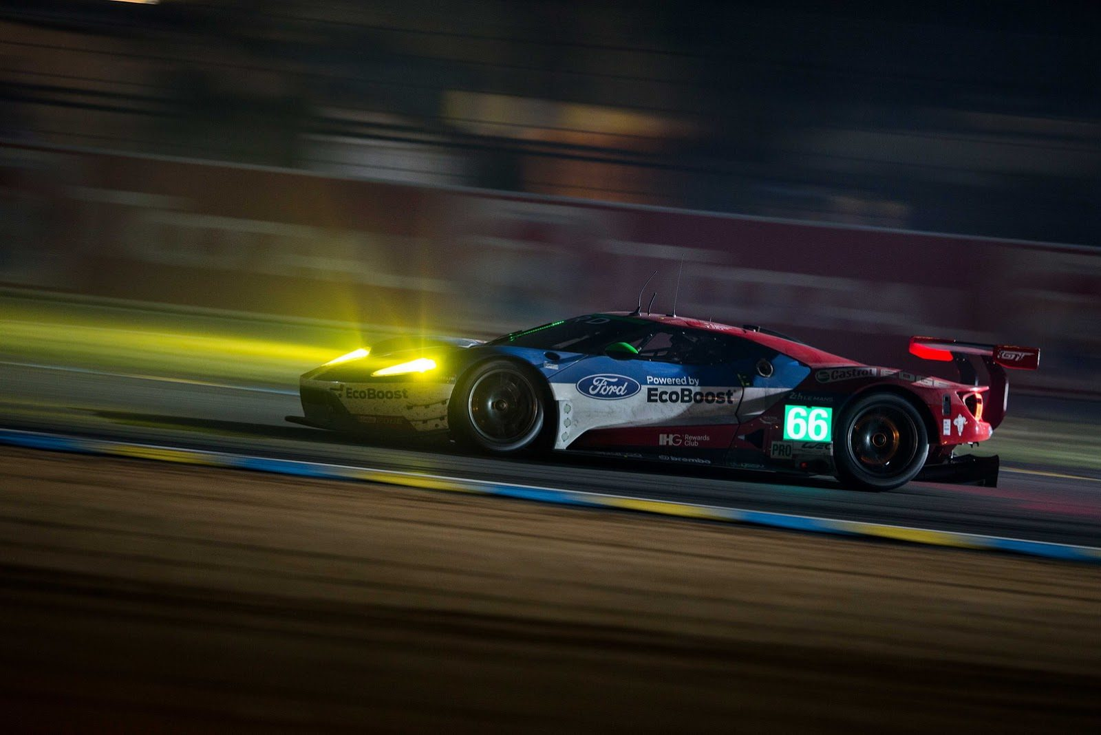 Ford GT Le Mans -6