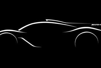 Mult aşteptata hypermaşină Mercedes-AMG Project One va debuta la Frankfurt, cu 1020 de cai putere