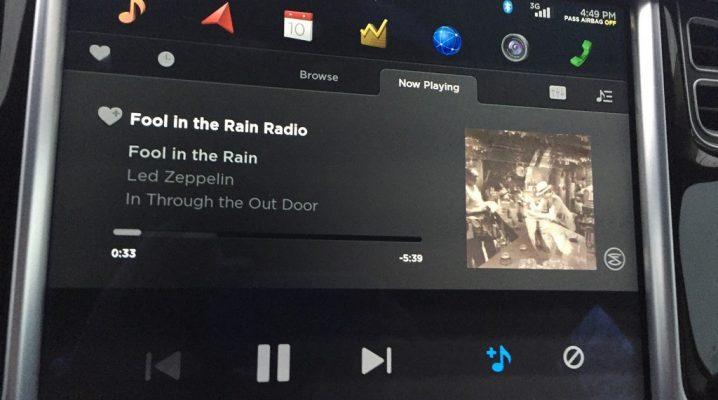 Tesla ar lucra la un serviciu de streaming muzical, în stil Spotify sau Pandora