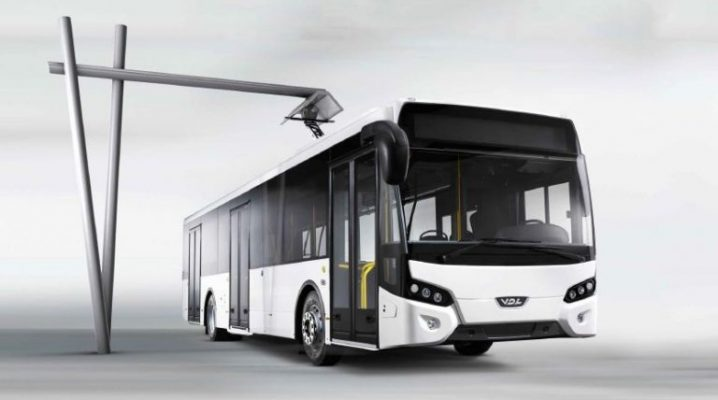 Autobuzele electrice se vor putea încărca în doar 2 minute grație unui încărcător rapid creat de firma olandeză Heliox