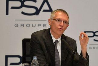 Gigantul francez PSA Group a finalizat achiziţia Opel şi Vauxhall de la General Motors