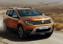 Automobilele Dacia au succes în vestul Europei, creşterea se remarcă în Germania