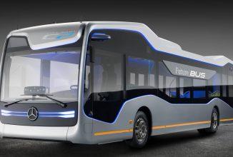 Gigantul chinez Baidu plănuiește introducerea de autobuze autonome pe piața din China începând din 2018