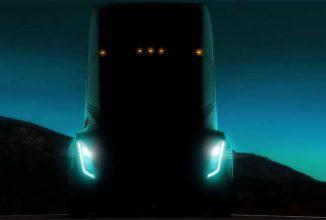 Tesla amână prezentarea primului său camion electric pentru 16 noiembrie, are probleme de producţie cu Model 3