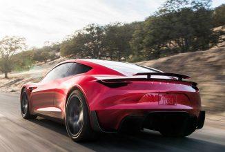 Tesla Roadster este cel mai rapid vehicul de serie! Iată 8 lucruri pe care trebuie să le știi despre acest super-car