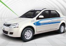 Dacia Logan electrică debutează oficial, sub brand Mahindra deocamdată