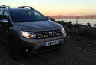 Dacia Duster 2018 îşi dezvăluie preţurile şi dotările; Iată ce aduc versiunile Comfort, Essential, Prestige