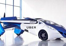 Uber şi NASA lucrează la un serviciu de taximetrie aeriană, care va debuta în Los Angeles în 2020