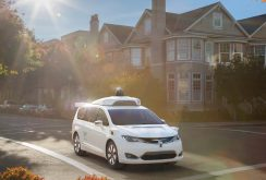 Vehiculele autonome Waymo au parcurs peste 6,4 milioane kilometri; de curând au început și testele pe străzile publice