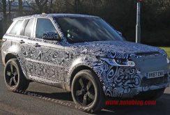 Noul Land Rover Defender ni se dezvăluie camuflat într-o serie de fotografii, va fi prezentat oficial în 2018