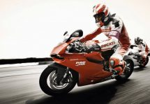 Audi renunţă la vânzarea brandului moto Ducati