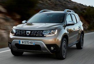 Dacia lucrează la încă un SUV, o versiune mai mare de Duster