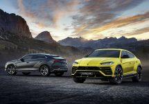 Lamborghini URUS este primul Super SUV de pe piață; accelerează până la 305 km/h și costă 170.000 euro