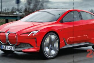 BMW iNext va fi un SUV electric cu autonomie dublă faţă de Tesla Model 3