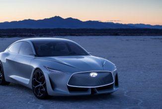 Infiniti plănuiește electrificarea modelelor din gamă începând cu anul 2021