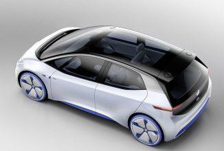 Volkswagen se va inspira de la Apple pentru viitoarele sale maşini electrice