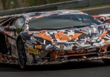 Lamborghini Aventador SVJ cucerește circuitul de la Nürburgring; Iată timpul obținut care îi aduce primul loc în clasament