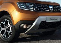 Dacia Duster şi Ford EcoSport au crescut producţia de maşini din România la un nivel record