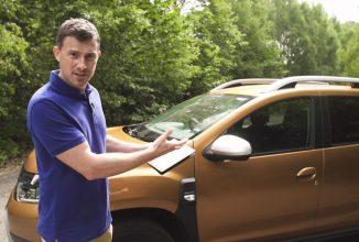Noua Dacia Duster criticată dur de un vlogger celebru din Marea Britanie