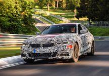Noul BMW Seria 3 va sosi cu cel mai puternic motor în 4 cilindri din portofoliul companiei germane