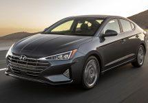 Hyundai Elantra 2019 devine oficial; Adoptă un design mai agresiv și umblă la capitolul siguranță